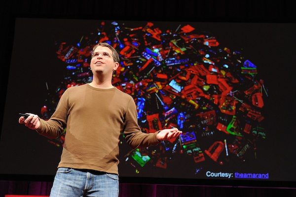 An interview with Google's Matt Cutts